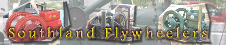 Southland Flywheelers